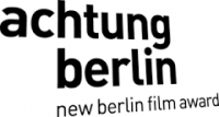 Achtung Berlin - new berlin film award